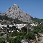 Grazalema - The Sierra de Grazalema
