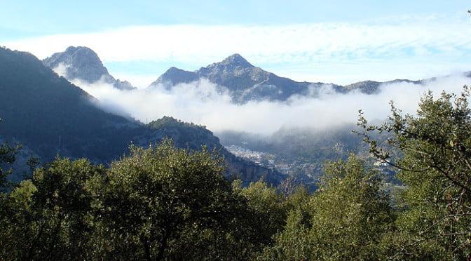 Sierra de Grazalema walking holidays