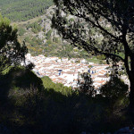 Walking in the Sierra de Grazalema