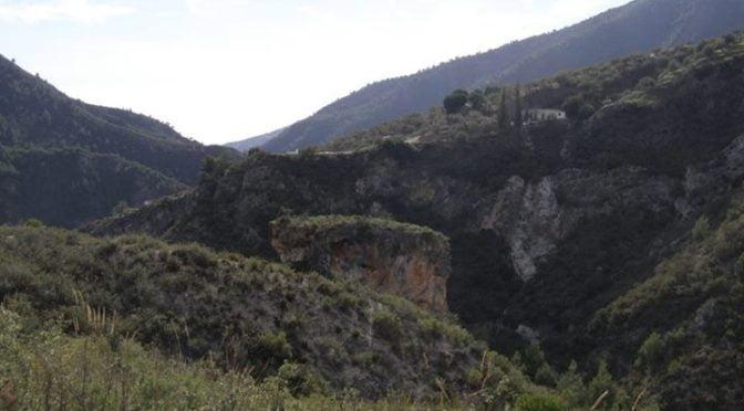 10th January Rough walk near Rio Patalamara