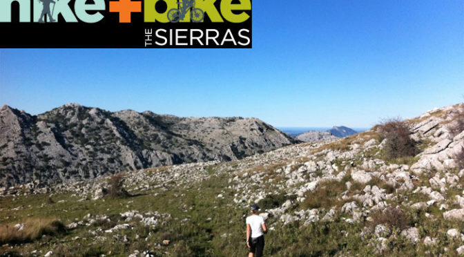 Hike and bike based in Ronda