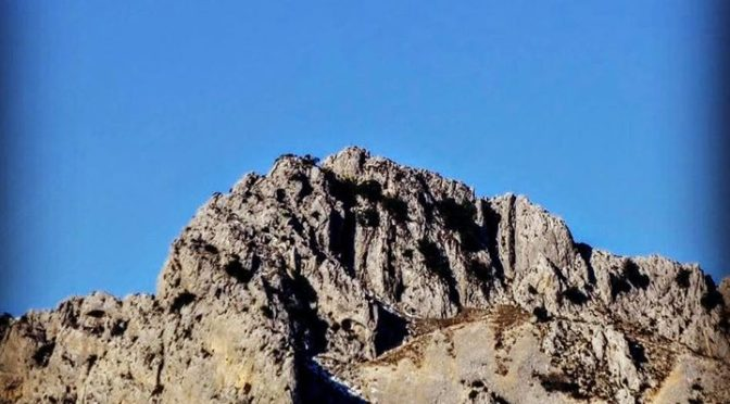 The Costa Blanca mountains are an amazing place to explore. The pinnacles of Pla…