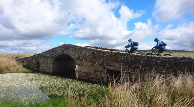 Yep….another roman bridge