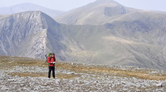 Don't get lost! | A quick guide to 12 crucial navigation skills | The Great Outdoors