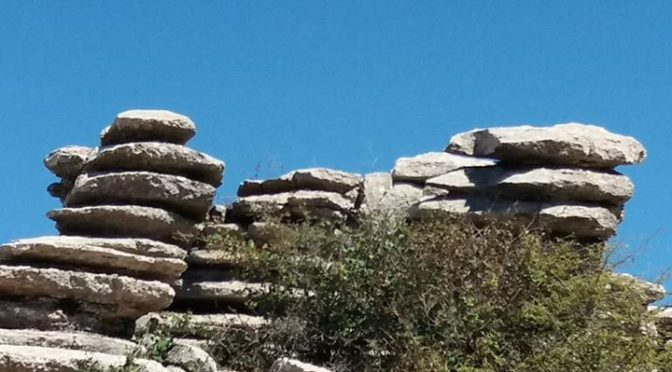 John Keo Walking Tours added 10 new photos to the album: El Torcal September 201…