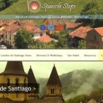 Spanish steps Camino de Santiago Walking Tours. Retreats. Workshops.