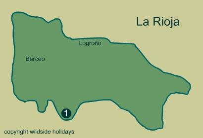 Natural Parks in Spain - La Rioja