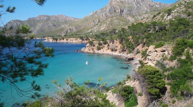 Natural Parks in the Balearic islands