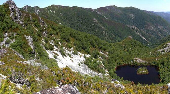 Fuentes del Narcea y del Ibias Natural Park