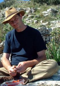 Clive Muir - Wildside Holidays