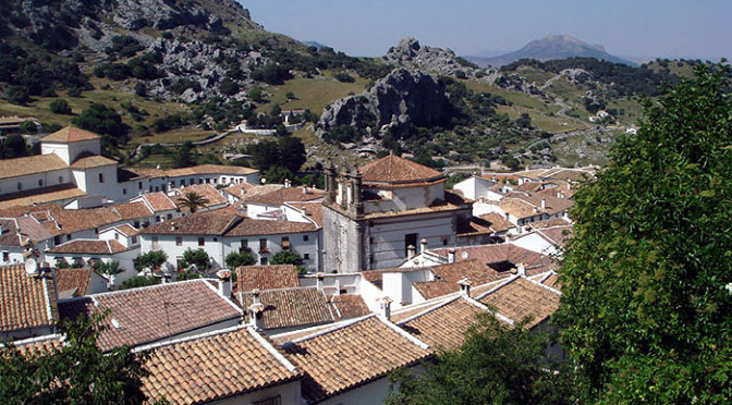 Grazalema – The emblematic white village of the Sierra