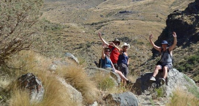 Walking Alpujarras updated their cover photo.