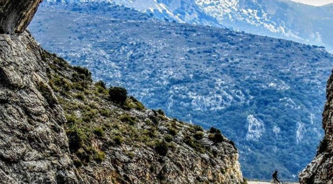 Gateway to the Serrella mountains in the Costa Blanca. A great area for walking,…