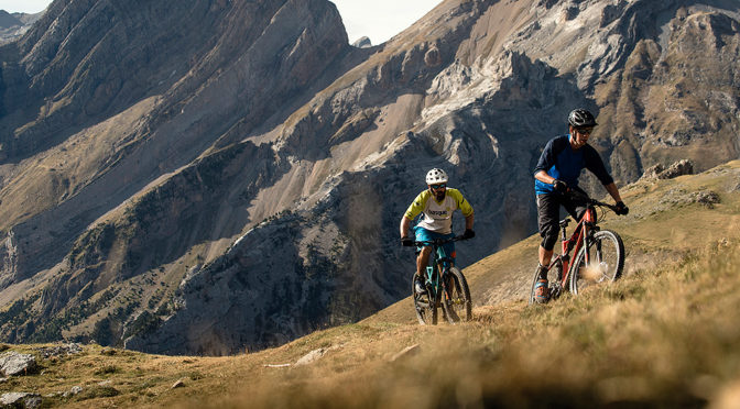 Seeking Adventure: The Pyrenees Part II
