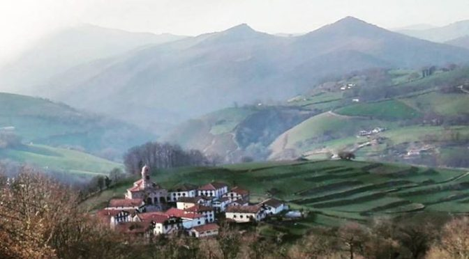 Walking into the magical village of Ziga, with its terraced fields and mediaeval…