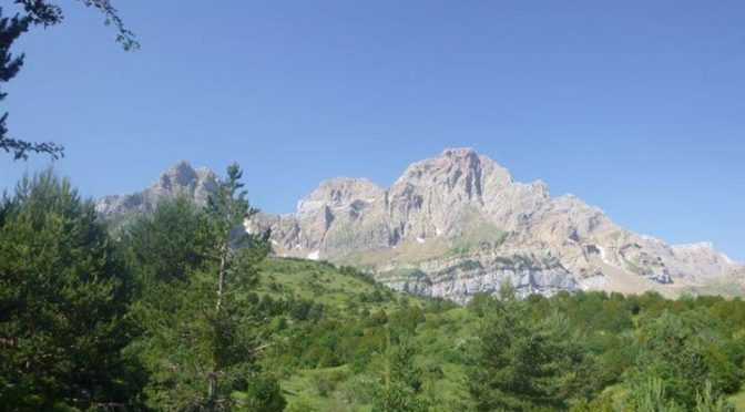After a hotter than normal week here in the Pyrenees we said goodbye to our firs…