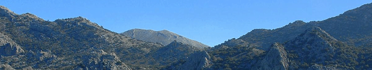 Wildside Holidays  – Walking and Wildlife Holidays In Spain