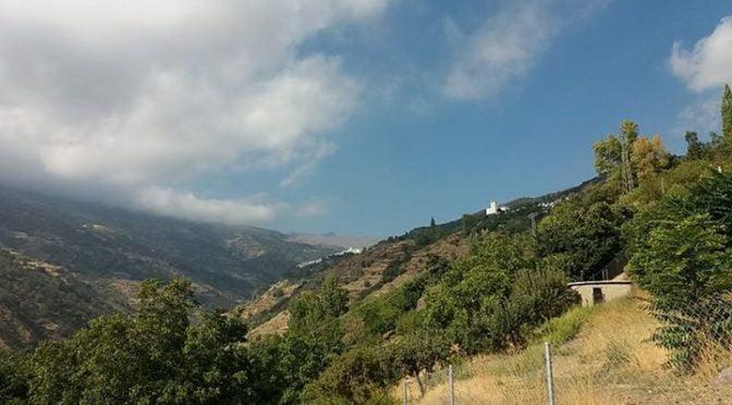 John Keo Walking Tours added 5 new photos to the album: Sierra Nevada Three Vill…