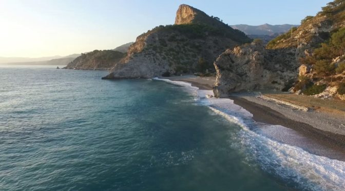 Probably my favourite beach…. we walk to here every Saturday as an easy hike, …