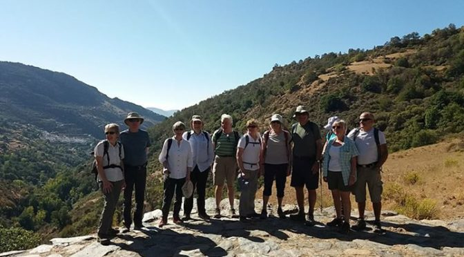 John Keo Walking Tours added 17 new photos to the album: PTS Walking Group Octob…