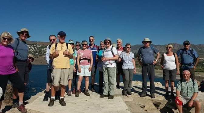 John Keo Walking Tours added 18 new photos to the album: PTS Walking Group Octob…