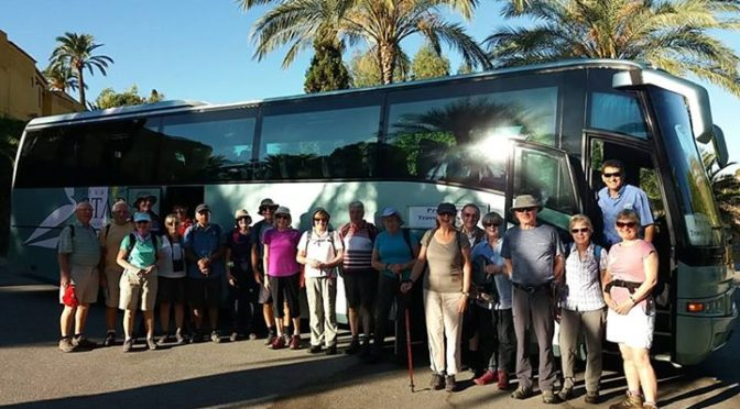 John Keo Walking Tours added 29 new photos to the album: PTS Walking Group Octob…