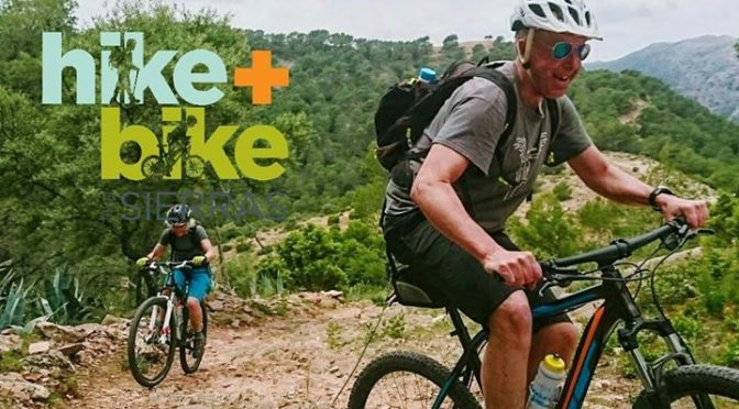 New Year XC MTB Holiday in Southern Spain