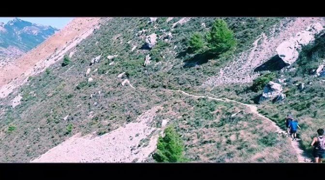 A shirt video from last weeks outing on Sierra BerniaLast weeks trail running ho…