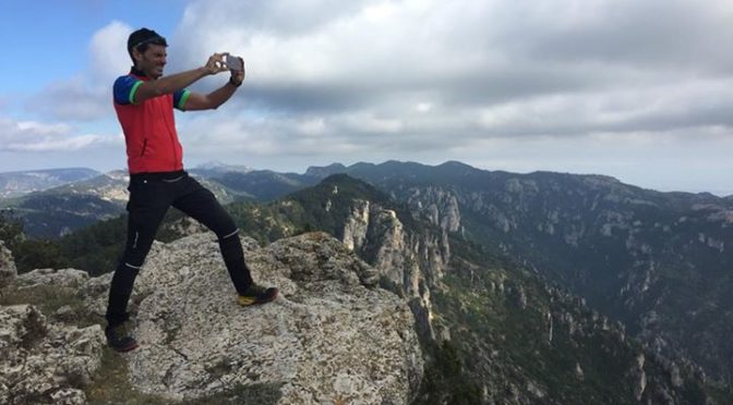 The Hike Pyrenees team are out doing the final research for our new Route of the…