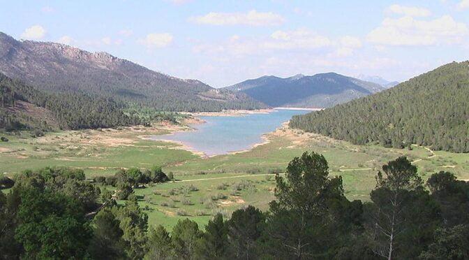Sierra Cazorla Segura y Las Villas