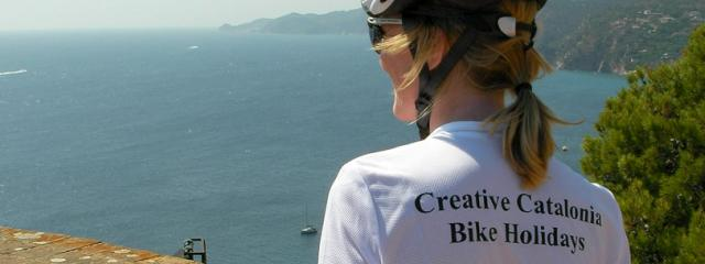 Creative Catalonia - Cycling and Walking Holidays