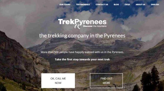 Trek Pyrenees - Hiking in the Pyrenees