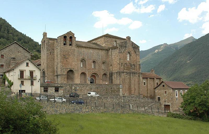 Abbey of San Pedro de Siresa