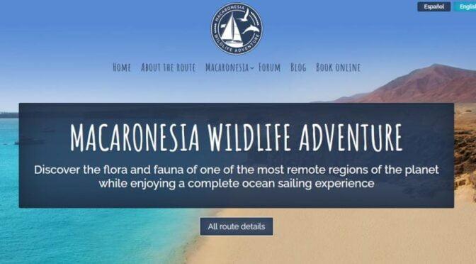 The Macronesia Wildlife Adventure