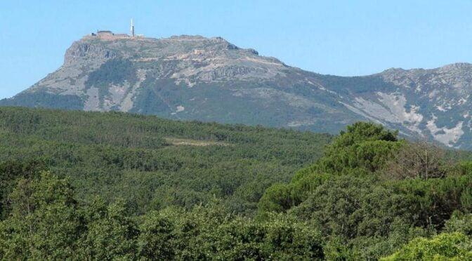 Las Batuecas-Sierra de Francia Natural Park