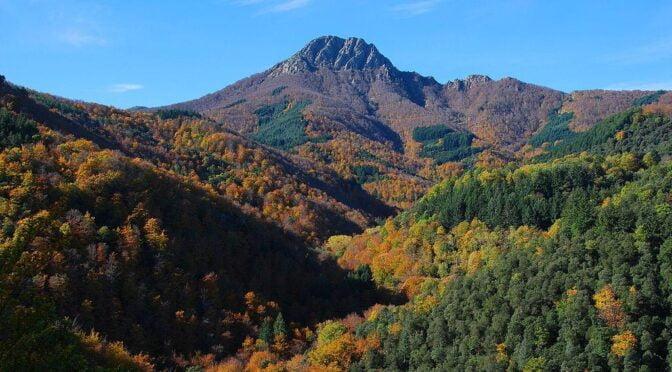 Macizo de Montserrat Natural Park