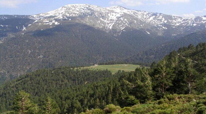 Guadarrama National Park