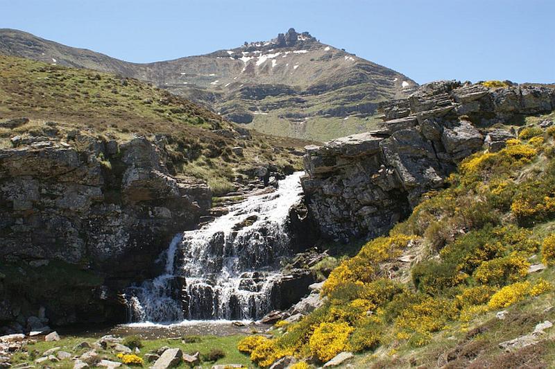 Lagunas de Urbión - There are around 50 Lagoons and wetlands in La Rioja