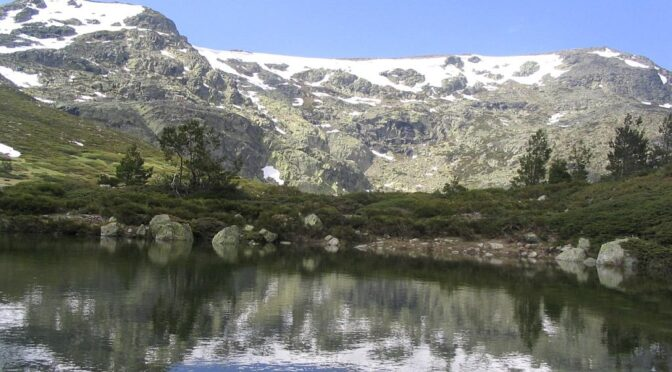 Peñalara Natural Park