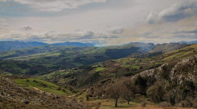 Armañón Natural Park