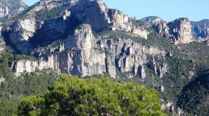 Tinença de Benifassá Natural Park