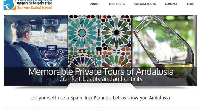 Genuine Andalucia is a specialist travel agency based in both Seville and Jerez de la Frontera. They offer trip planning and private bespoke holidays in Southern Spain