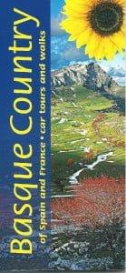 Basque Country Walks - Guidebook