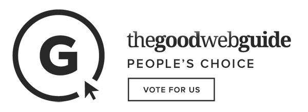 The Good Web Guide Awards - https://www.thegoodwebguide.co.uk/votefor/wildsideholidays
