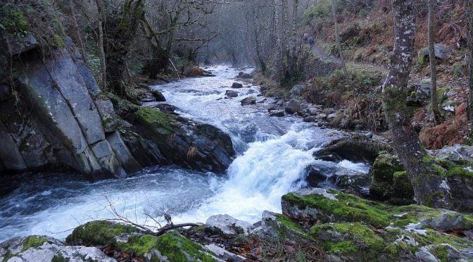 Rio Eo, Oscos y Terras de Burón biosphere reserve