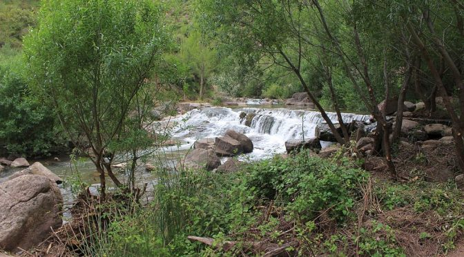 Valles de Leza – Jubera – Cidacos and Alhama Biosphere Reserve